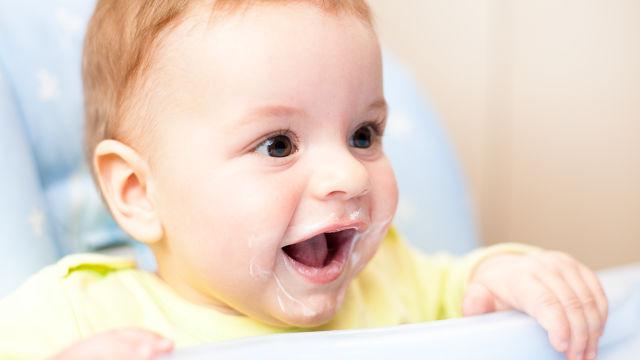 Higiene Bucal Segura E Eficaz Em Bebês